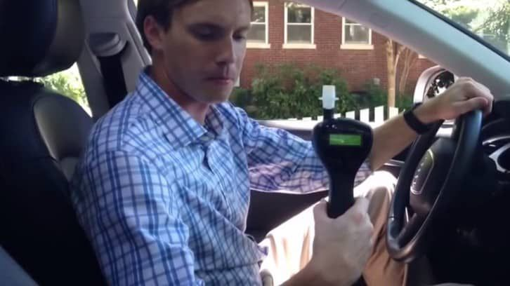 How to Start an Ignition Interlock