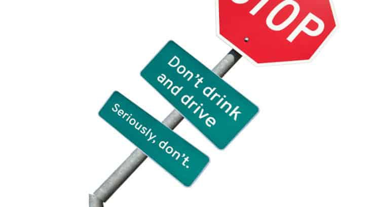 signs of drunk driving in north carolina.