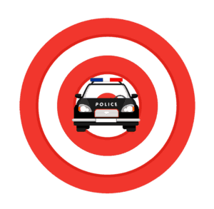drunk-drivers-hits-police-car